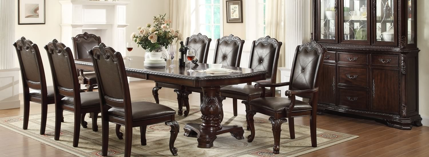 Dining Room Furniture In Victoria TX